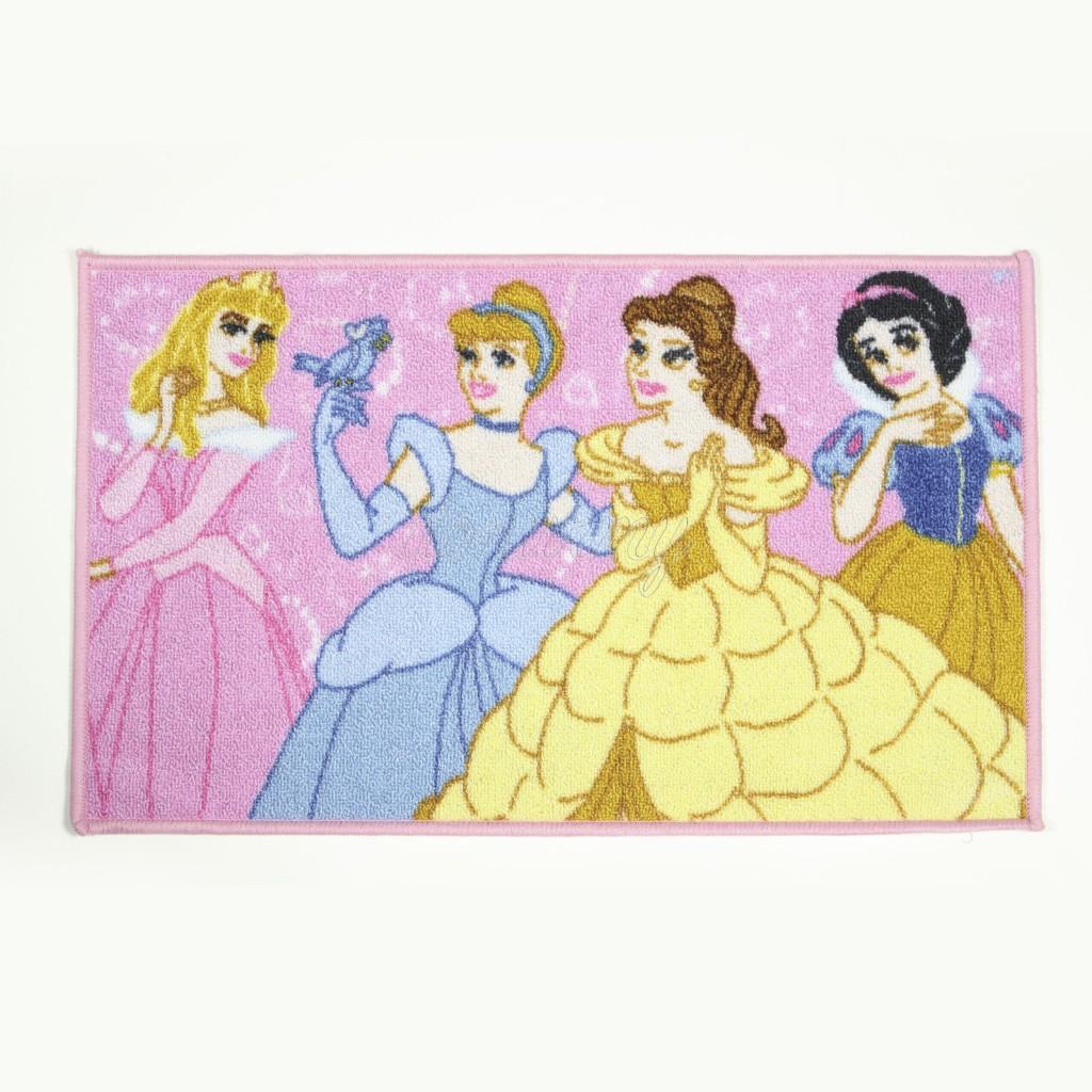 Alfombra Princesas Disney