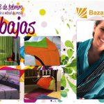 Rebajas portes bazar textil