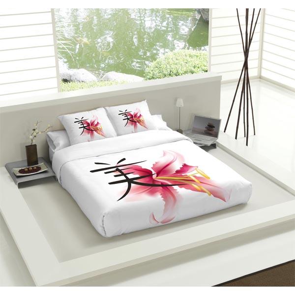 Decorar tu hogar con un toque zen for Dormitorio zen decoracion