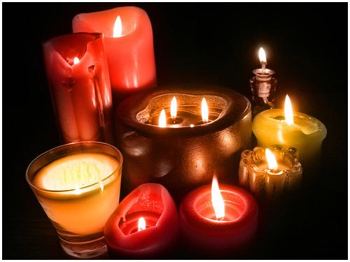C mo hacer velas decorativas - Como hacer velas en casa ...