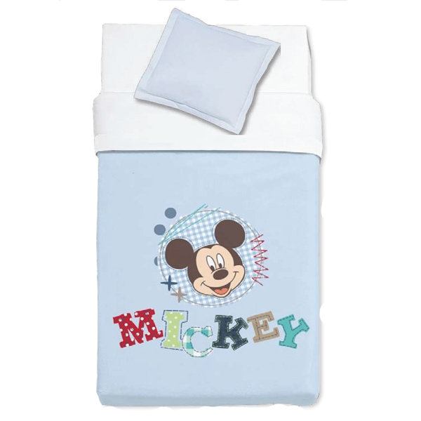 Manta baby Mickey Mouse happy diseny 603
