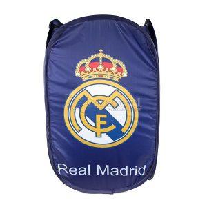 Cesto Ropa Real Madrid