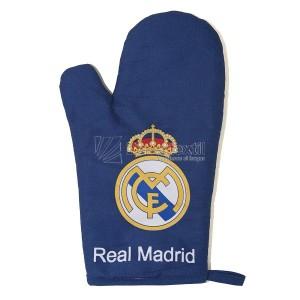 Manopla Cocina Real Madrid