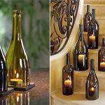 Ideas-para-decorar-con-botellas-de-vino