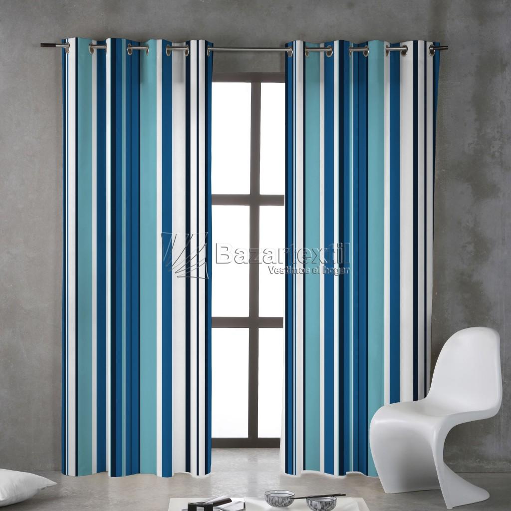 Viste tus ventanas con sgh aqu - Que cortinas se llevan ...