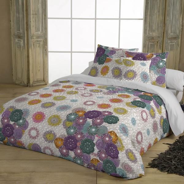 Hook up viste tu cama con estilo - Viste tu cama ...