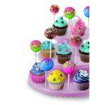 Soporte Cakepops y Cupcakes