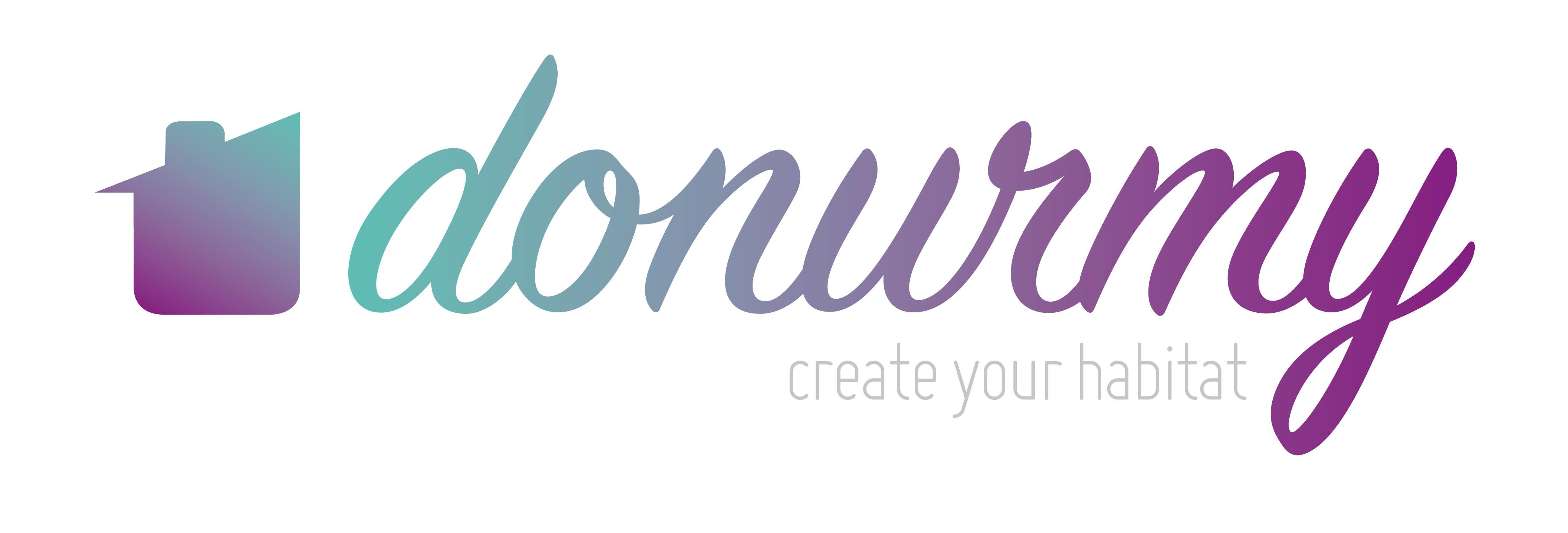 Nuevo Logo Donurmy