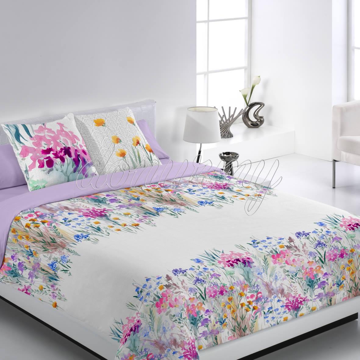 La colecci n encama viste tu cama - Ropa de cama lexington ...