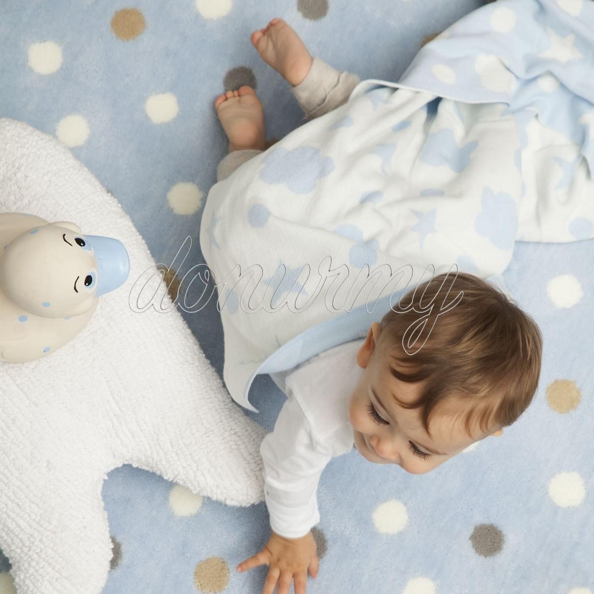 Mantitas para Bebé