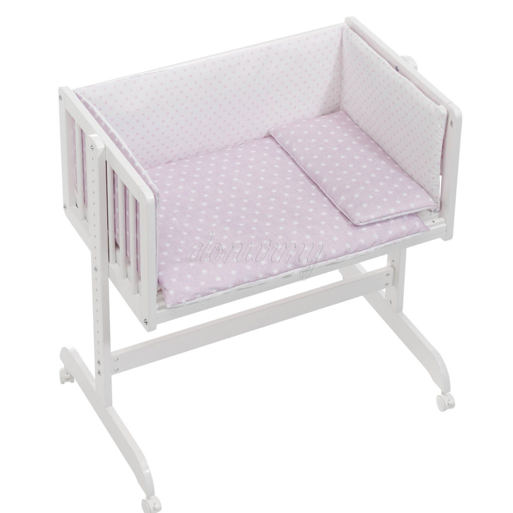 Minicuna Colecho Star Rosa Interbaby