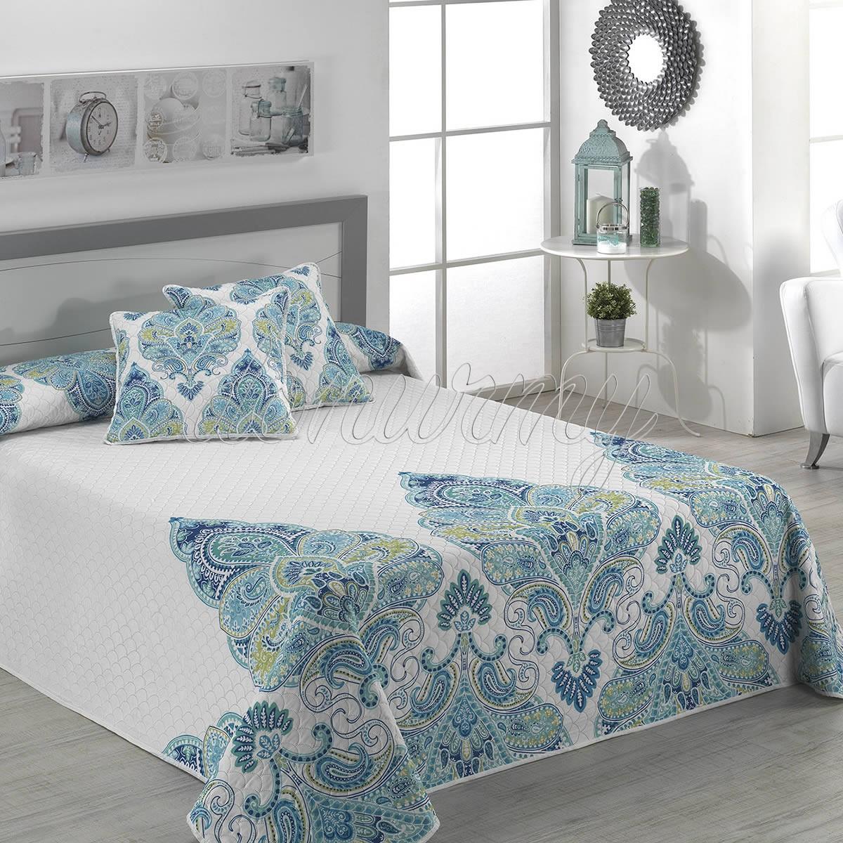 Nueva colecci n en ropa de cama textils mora donurmy - Ropa de cama para hosteleria ...