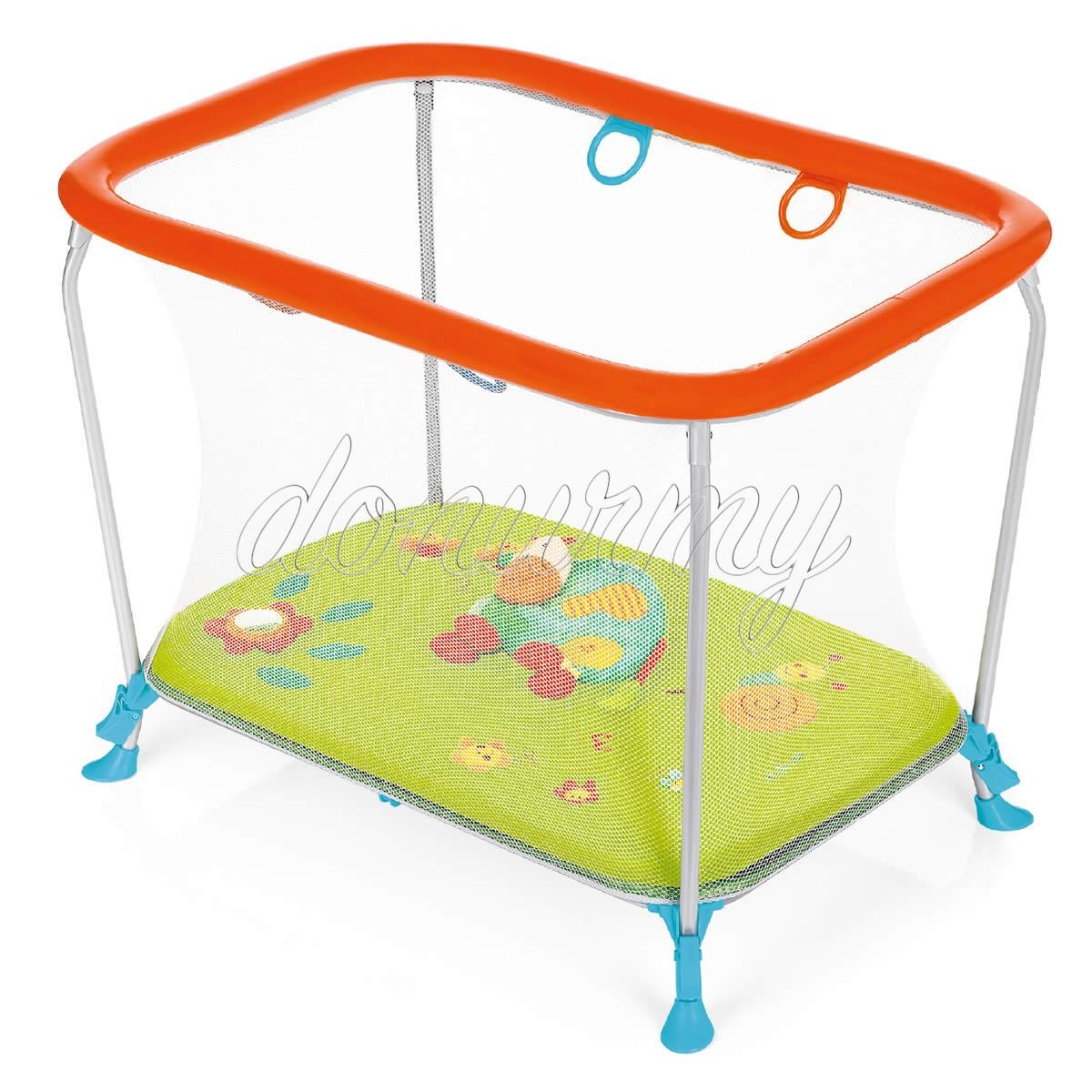 Parque Soft&Play Green Farm Brevi 0M+