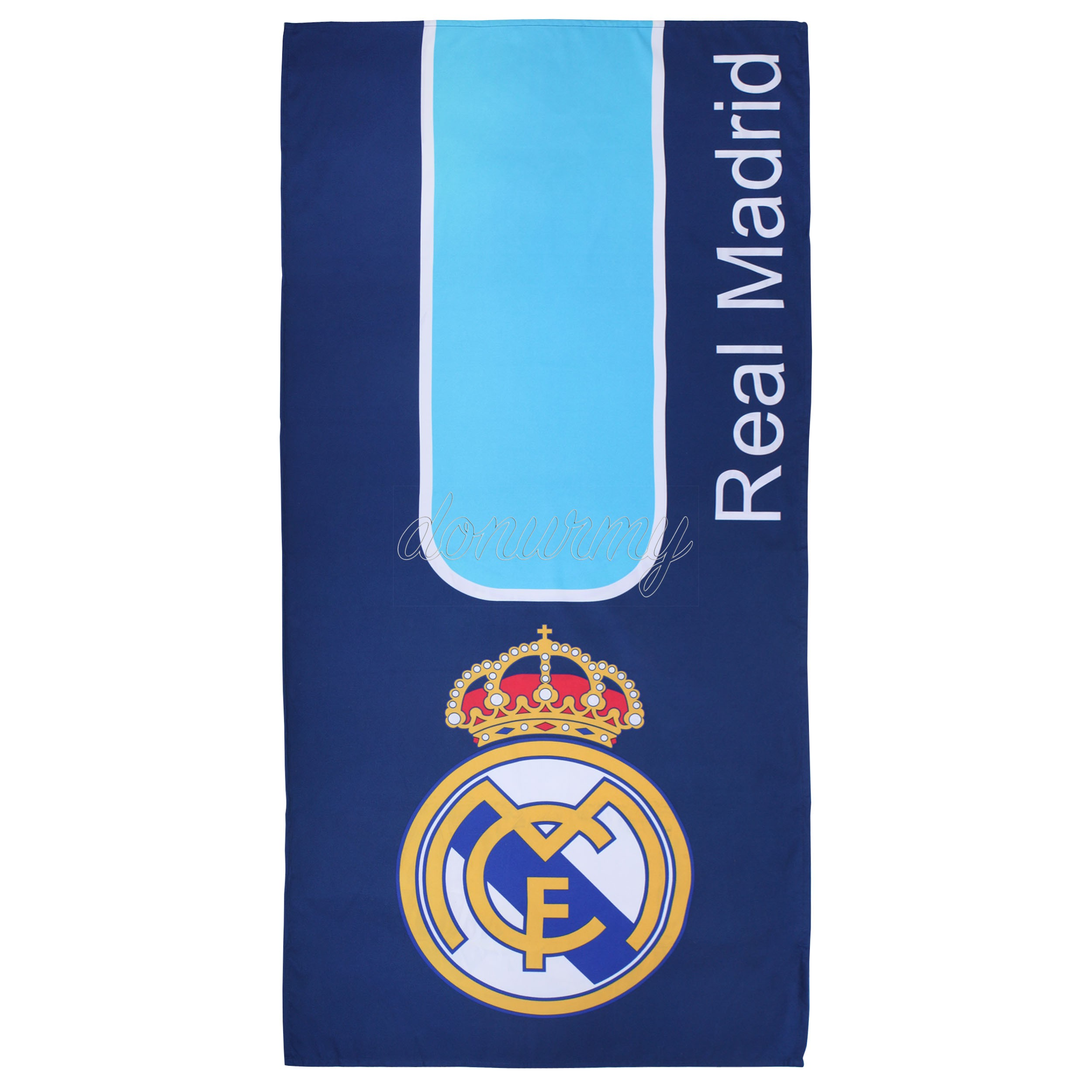 forofos del Real Madrid
