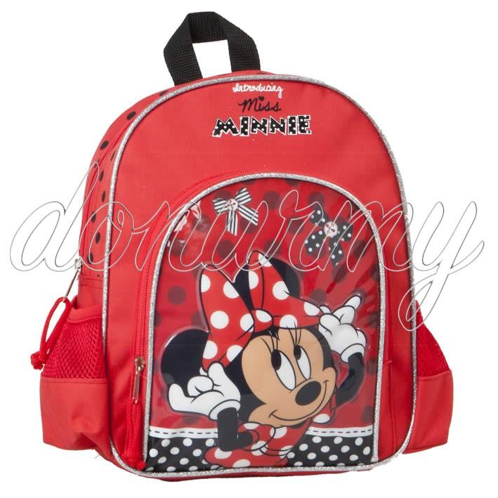 Mochila Minnie Disney