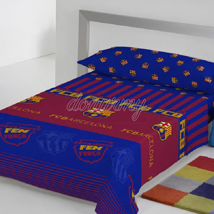 Los mejores tejidos de ropa de cama para abrigarse todo el año