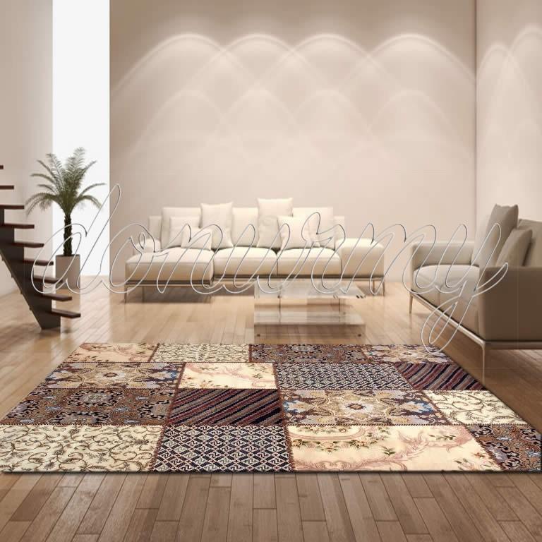 Sorprende a tu sal n con productos estrella las alfombras - Alfombras para el salon ...