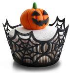 Envoltorio Cupcake Telaraña Ibili