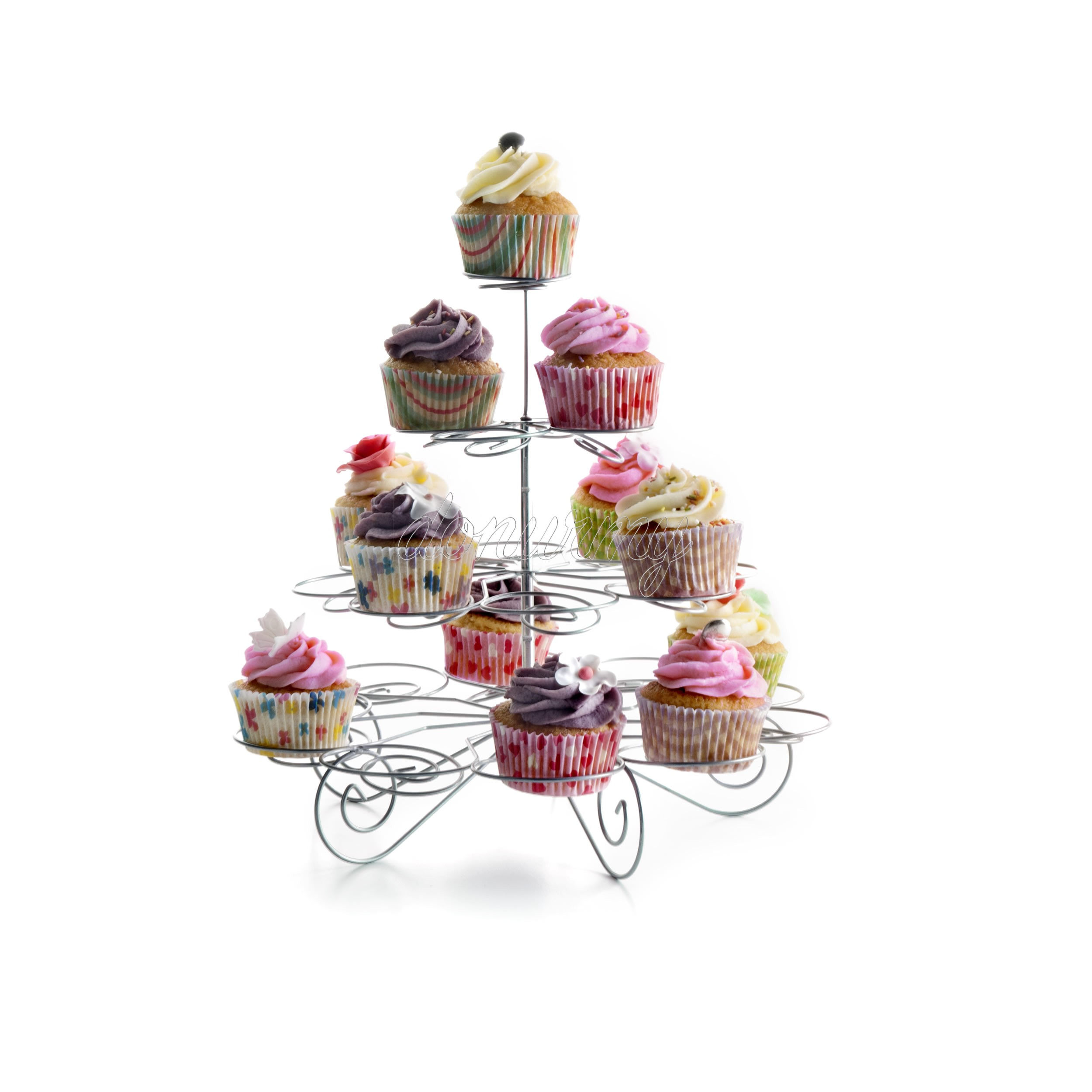 Soporte para Cupcakes Grande Ibili