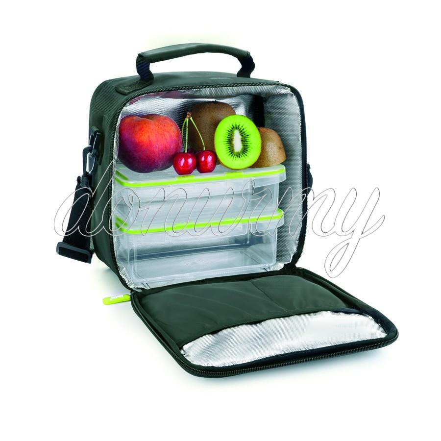 Bolsa Porta Alimentos Lunch Away Ibili
