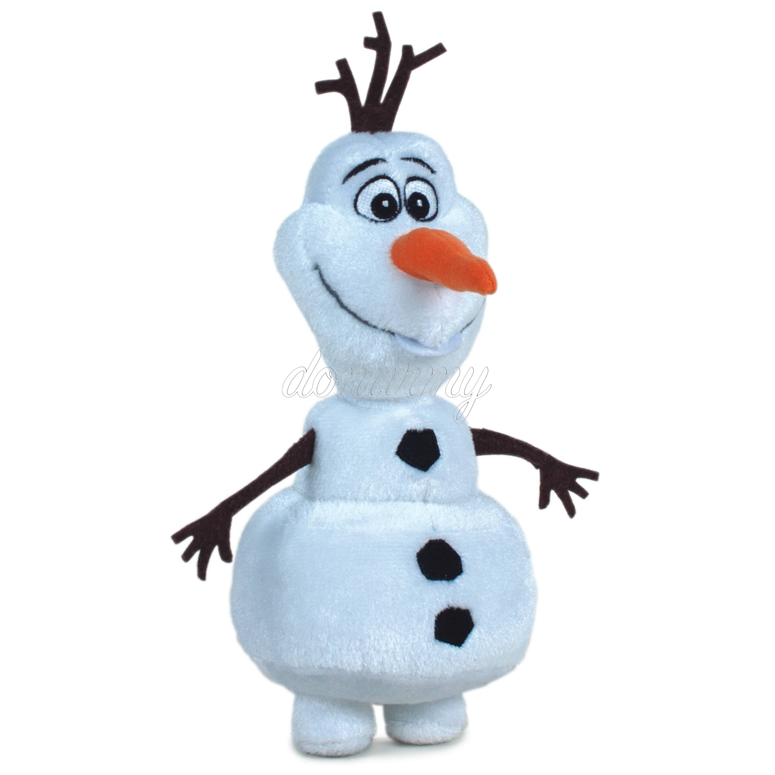 Peluche Frozen Olaf