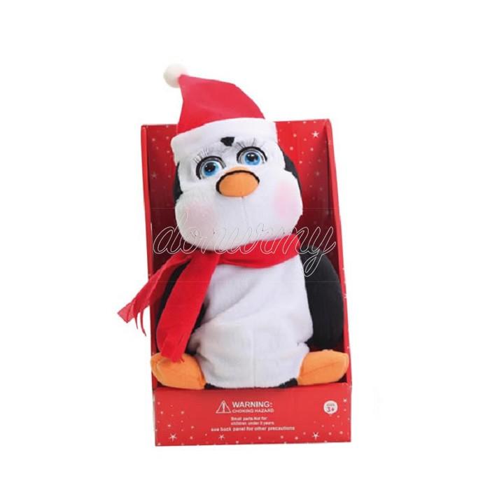 Peluche Pingüino Ojitos