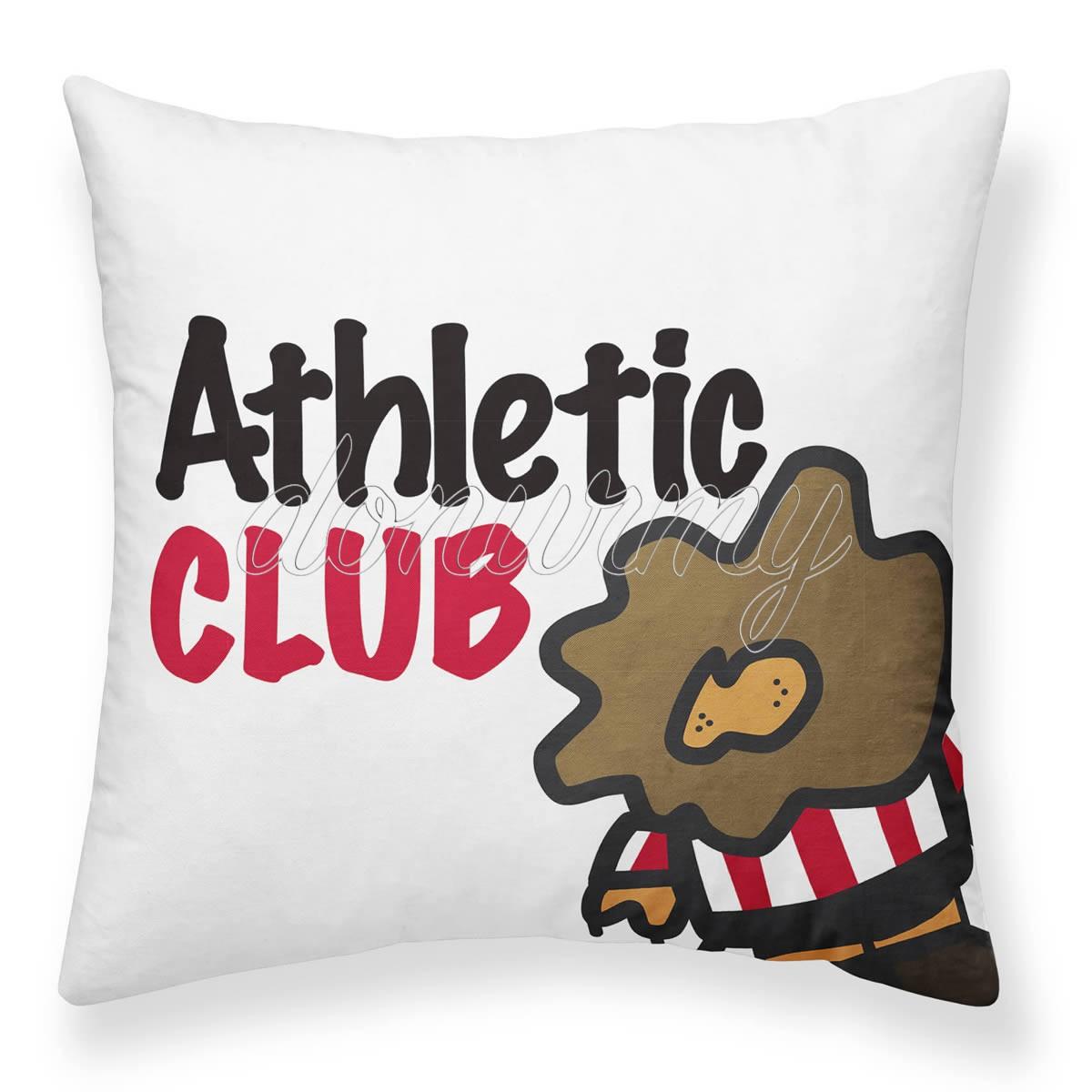 Cojín Harrotxu Athletic Club Bilbao