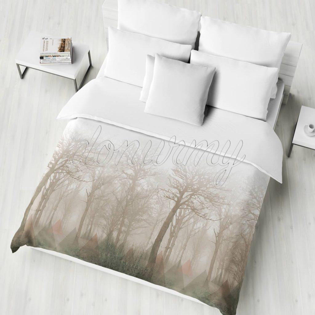 Funda Nórdica Forest Textil Design