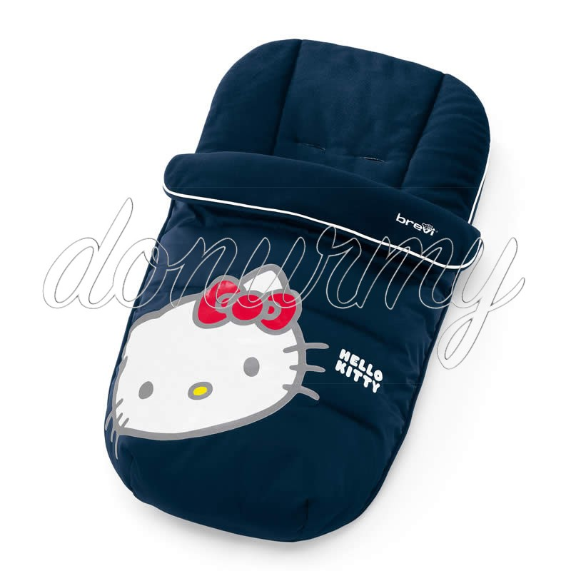 Saco Invierno Inuit Hello Kitty 0M+