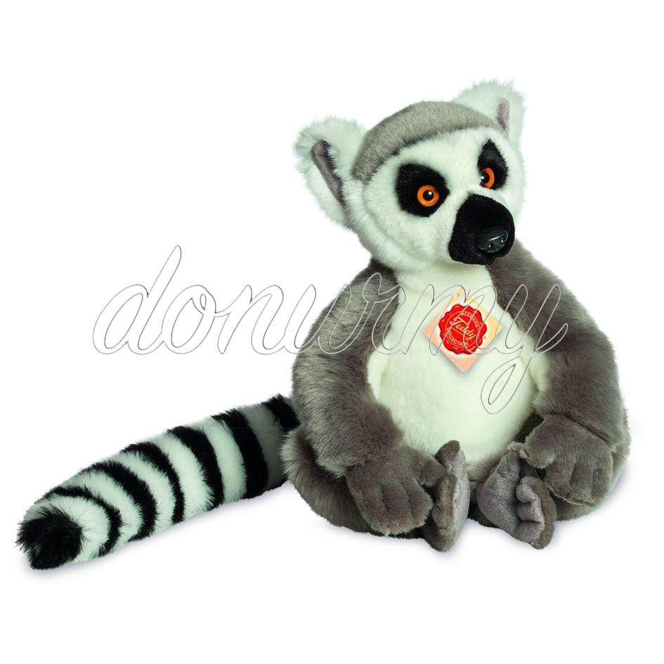 Peluche Lemur Hermann Teddy