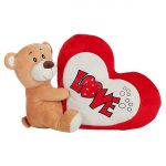Peluche Oso Big-Heart
