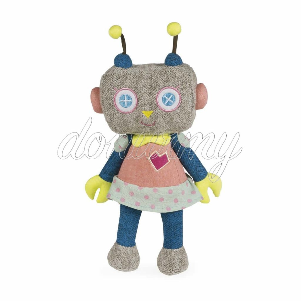 Peluche Robotita Space Walking Mum 0M+