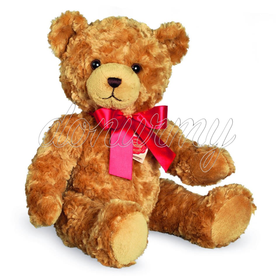 Peluche Teddy Dorado Growler Hermann Teddy