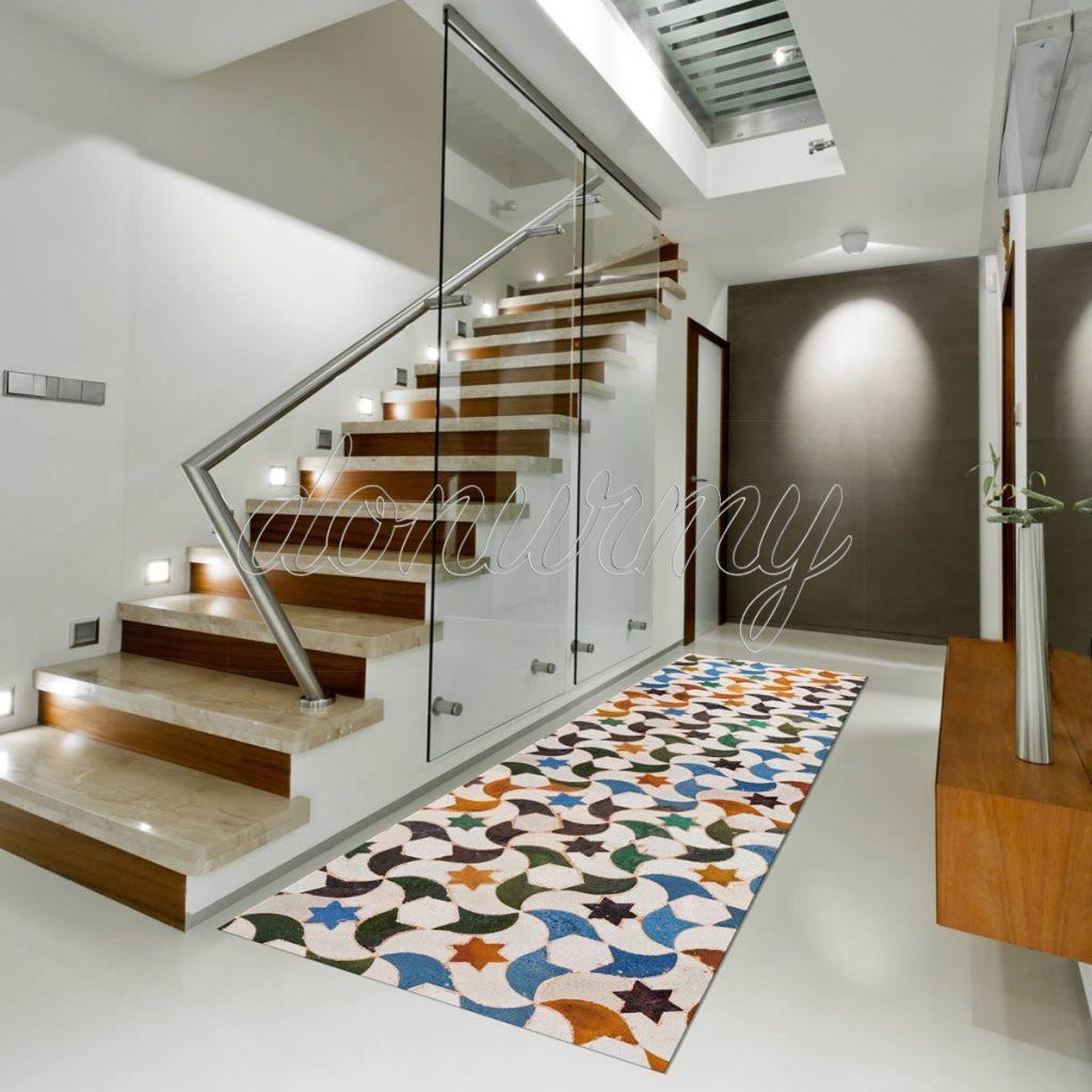 Decora tu hogar con las alfombras vin licas donurmy - Alfombras vinilicas ...
