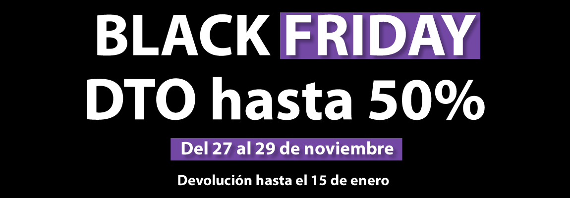 Black Friday Donurmy